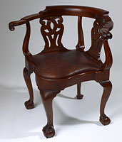 Newport Corner Chair