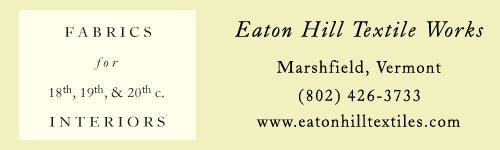 Eaton Hills Textile Works