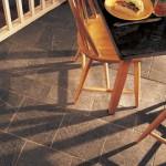 Kitchenette Flooring