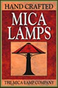 Mica Lamps