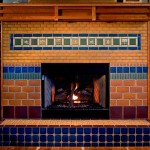 motawi-colorful-collage-fireplace