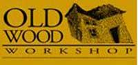 Old Wood Workshop Logo