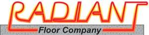 Radiant Floor Company