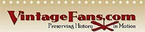 Vintage Fans, LLC.