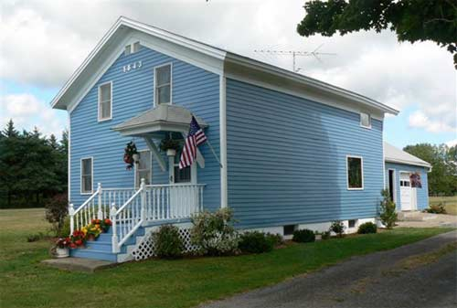 Ward Clapboard Mill Old House Online Old House Online