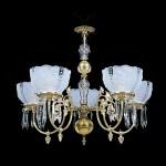 Stella victorian chandelier