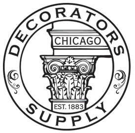 Decorators Supply Logo