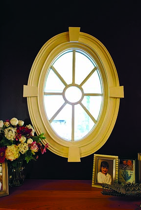 A queen anne duplex conversion old house online old for 12 round window