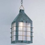 heritage-lanterns-blue-hanging-light