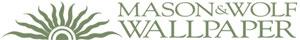 Mason & Wolf Wallpaper