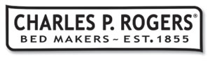 Charles P. Rogers Beds Logo