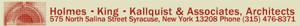 Holmes, King, Kallquist & Associates Architects, LLP