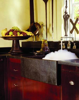 a spanish eclectic kitchen old house online old house online. Black Bedroom Furniture Sets. Home Design Ideas