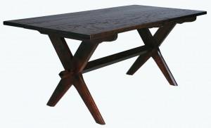 40L Landis Sawbuck Table[1]