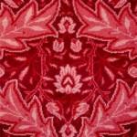 Red Acanthus (carpet)