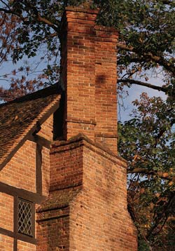 Chimney Liners Maintenance And Options Old House Online