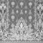 Neo Grec (lace curtains)