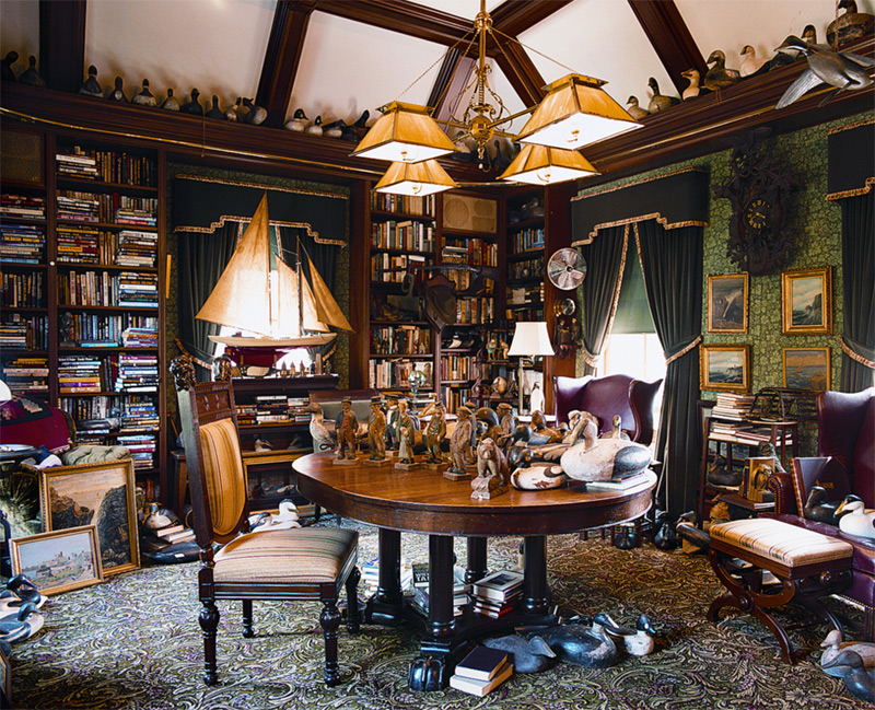 The Old House Library Old House Online Old House Online