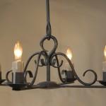 period lighting fixtures candle chandelier