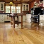 Oak Flooring by Carlisle Wide Plank Floors