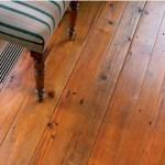 Heart Pine - Baba Wood Floors