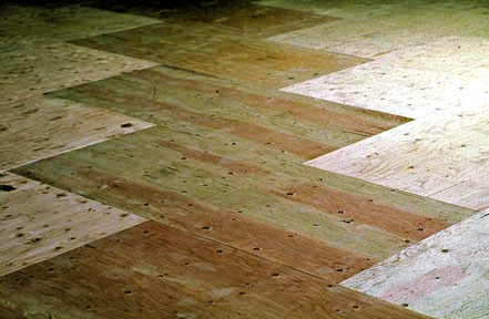 Underlayment For Tile And Resilient Floors Old House Online