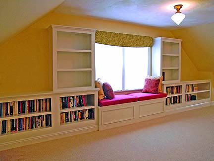 Built Ins For Old Houses Old House Online