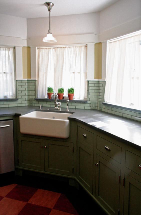 Bathroom Countertop Ideas With Oak Cabinets