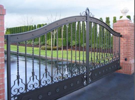 Ultra Gate