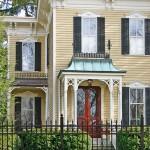 Ultra Ornamental Fence Victorian 72 dpi