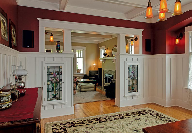 A Guide To Built In Furniture Old House Online Old