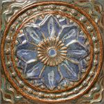 Terra Firma, Ltd. Handmade Stoneware Tile