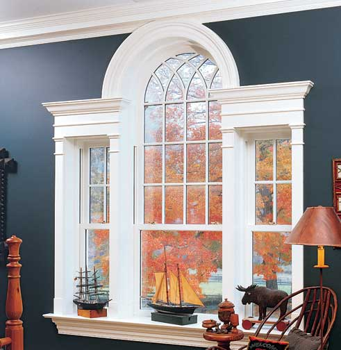 Windows Doors And The Decor Old House Online Old
