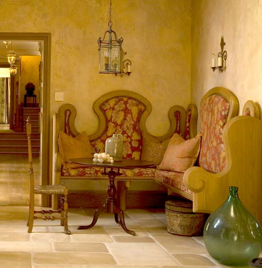 Banquette Seats: Charming Banquette Seats