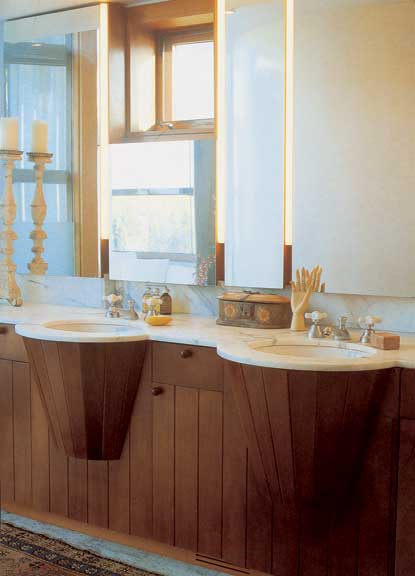 Vanities of the bath old house online old house online for Bathroom vanities long island
