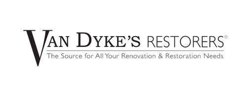 Van Dykes Restorers.