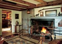The Original Cape Cod Cottage Old House Online