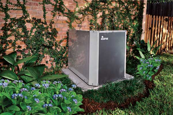 Geothermal Amp Heat Pump Systems Old House Online Old