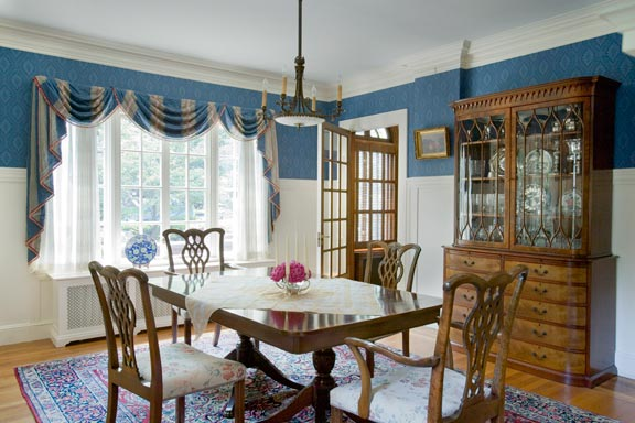 colonial revival interior old house online old house online