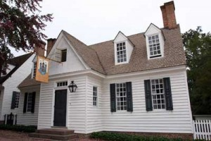 Living in Colonial Williamsburg Photos