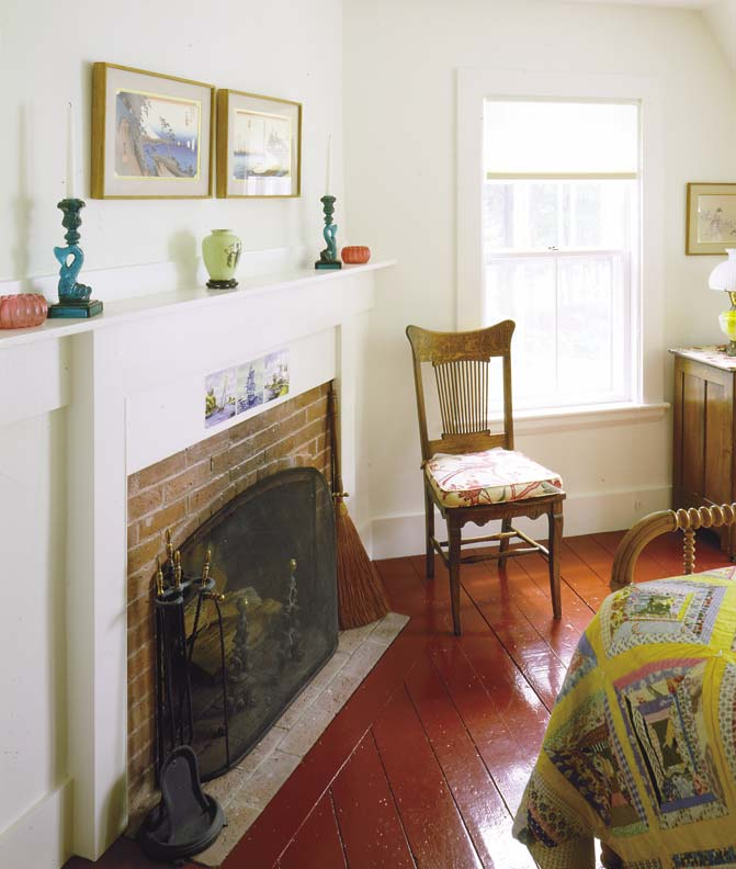 Painting Wooden Floors: How To Restore Painted Wood Floors