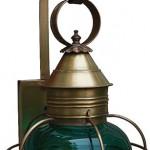 Classic New England onion lantern, Cape Cod Weathervanes