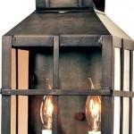 Haddam lantern, Historic Housefitters