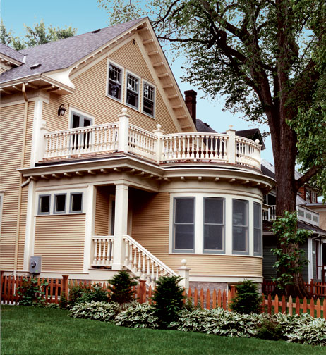 Colonial Kitchen And Great Room Addition: Additions 101: Advice & Ideas For Old-House Additions