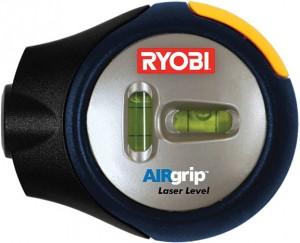 Ryobi laser level