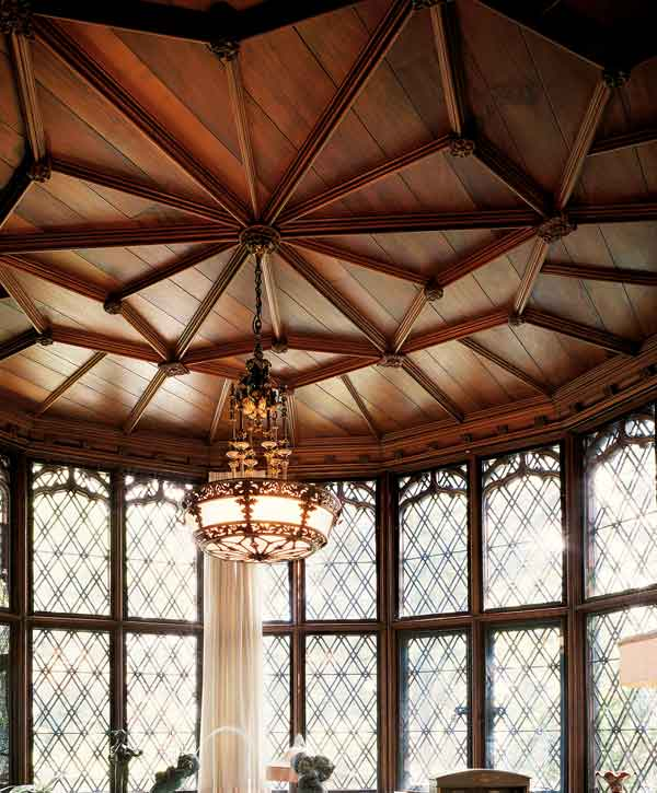Decorative ceilings that inspire old house online old for Decorative ceilings