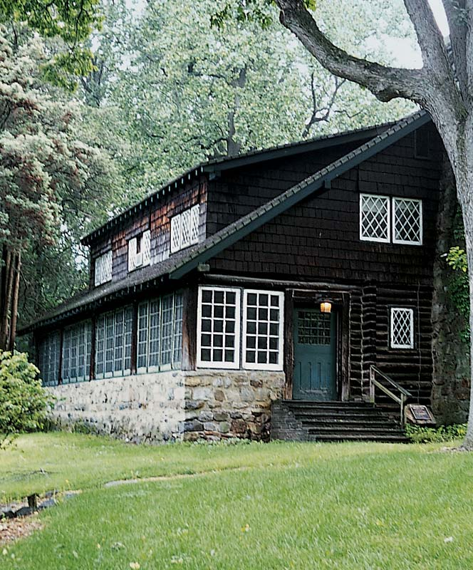 Arts Amp Crafts Architecture And How To Spot Arts Amp Crafts Homes Old House Online Old House Online