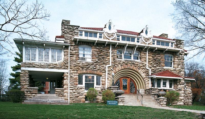 Arts crafts architecture and how to spot arts crafts for Design homes kc