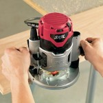 Skil 1827 Plunge Blade Router