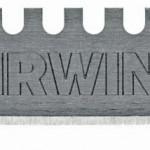 Irwin 4-point snap blade
